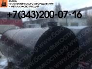 Емкость для канализации герметичная