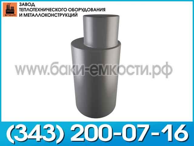 Кессон для скважины КС-2