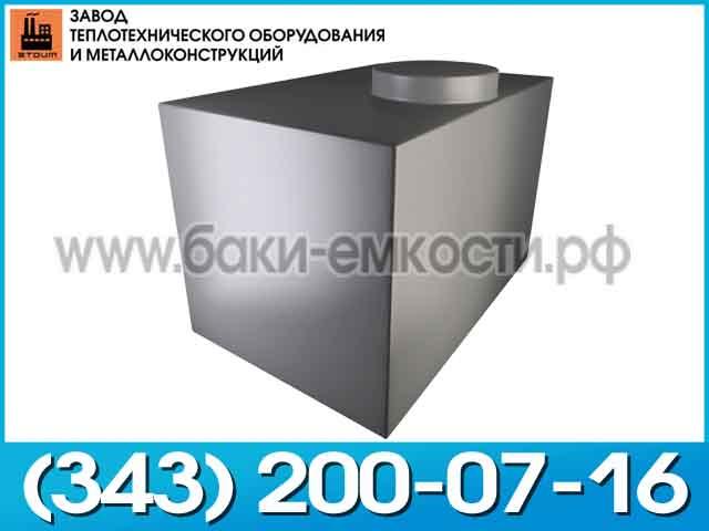 Кессон прямоугольный КС-10