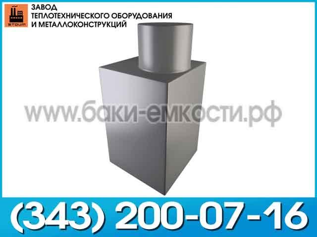 Скважинный кессон КС-3