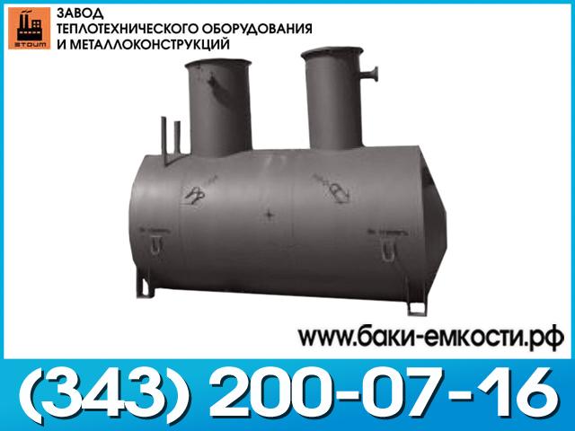 Емкость ЕП 25-2400-1300-2