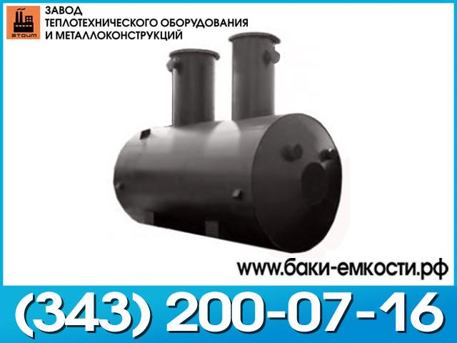 Емкость ЕП 8-2000-1300-1