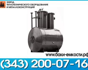 Емкость ЕПП 20-2400-900-1