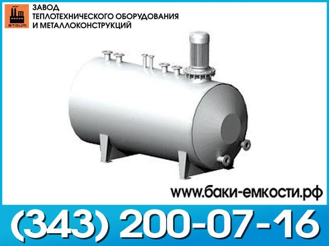 Емкость ГКК 1-6-10-0,07